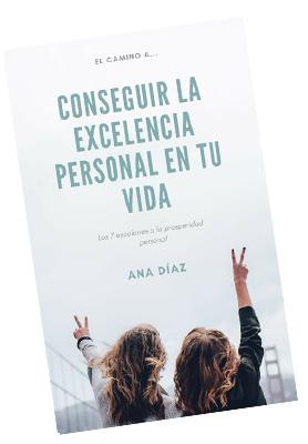 conseguir la excelencia en tu vida 2